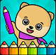 Coloring-Books:-Animals