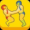 Jeux de lutte