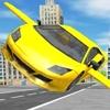 Flying Cars Era