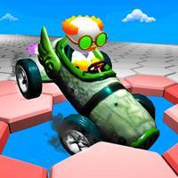 hexa-cars 0