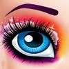 Incredible Princess Eye Art