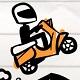 line-biker 0