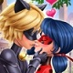 miraculous-school-kiss 0