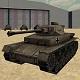 Neon-Battle-Tank