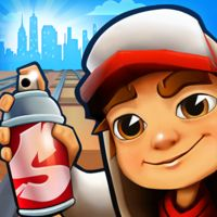 Subway Surfers 2022