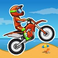 Moto XM Bike Race