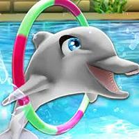 Jogos de golfinhos