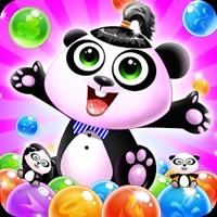 Panda Bubble Shooter