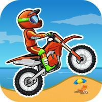 Top Moto X3M Bike Race